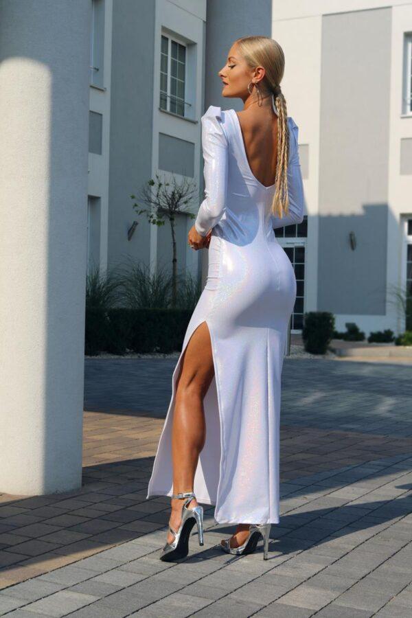 długa mieniąca się sukienka 2 (Copy)