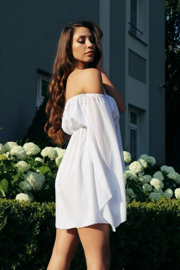 sukienka hiszpanka biała 1.1 (Copy)